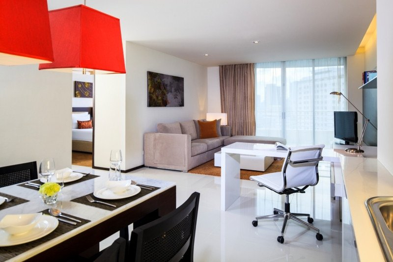 Minor Hotel Group abre su primer Oaks en Asia
