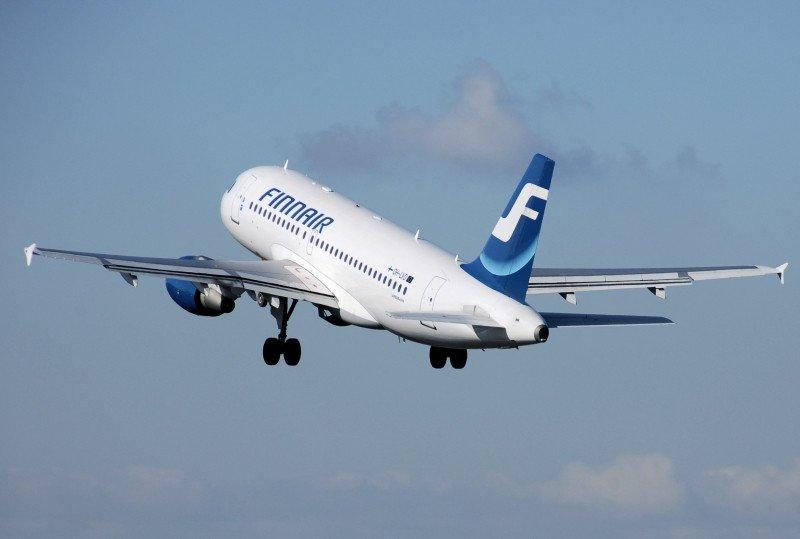 Finnair conectará España con la ciudad China de Xi'an