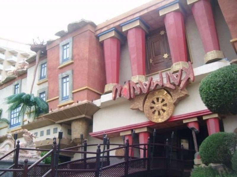 Meliá obtendrá una plusvalía de 11 millones en su 'joint venture' con el balear Katmandú Park