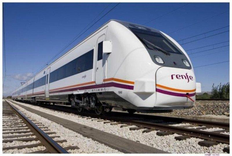 La reestructuración de trenes regionales, al Consejo de Ministros