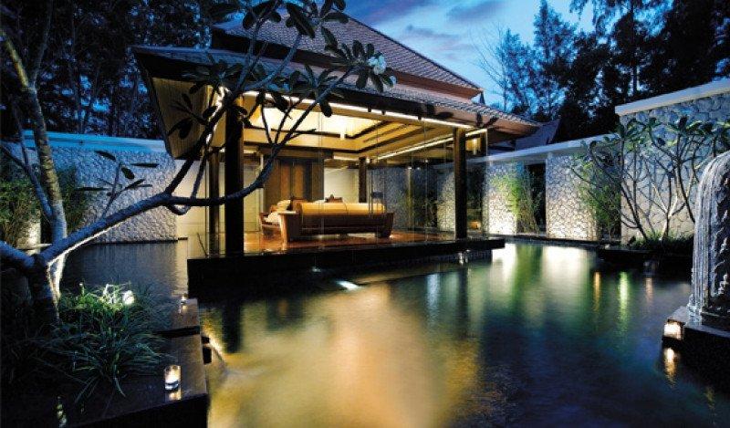 Foto: Banyan Tree Hotels.