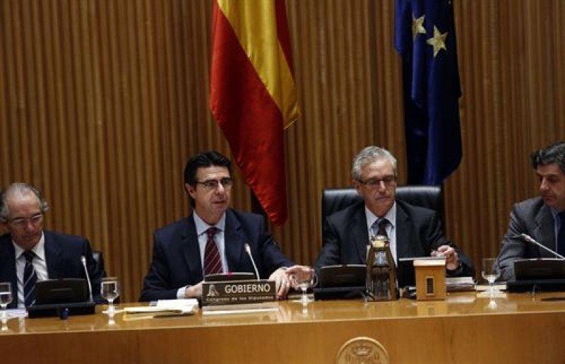 Soria asegura que Paradores no se privatizará pero sí habrá una gestión privada indirecta