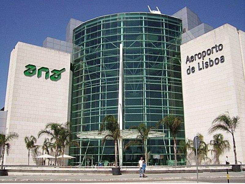 ANA gestiona el aeropuerto de Lisboa, junto con los de Oporto, Faro, Azores y Madeira