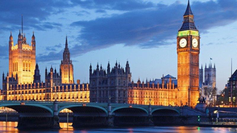 Londres lidera los proyectos hoteleros en Europa
