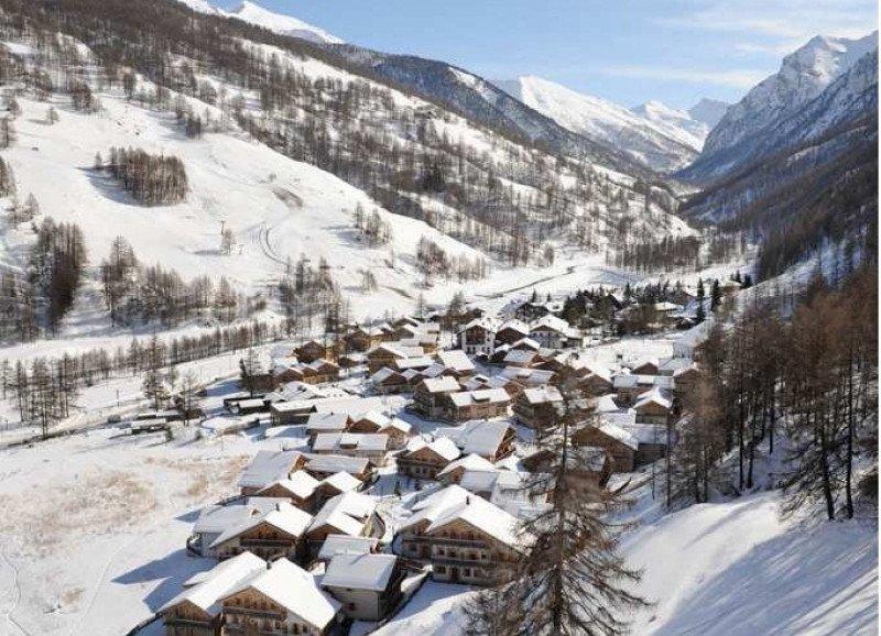 Club Med abre un resort de esquí en Italia