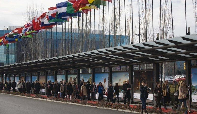 Las perspectivas y tendencias del turismo también se confirmarán en la próxima edición de Fitur, que tendrá lugar del 30 de enero al 3 de febrero en las instalaciones de IFEMA.