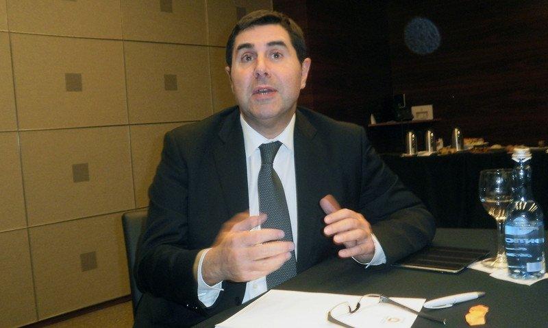 Joan Vilà, director general de TUI Accommodation