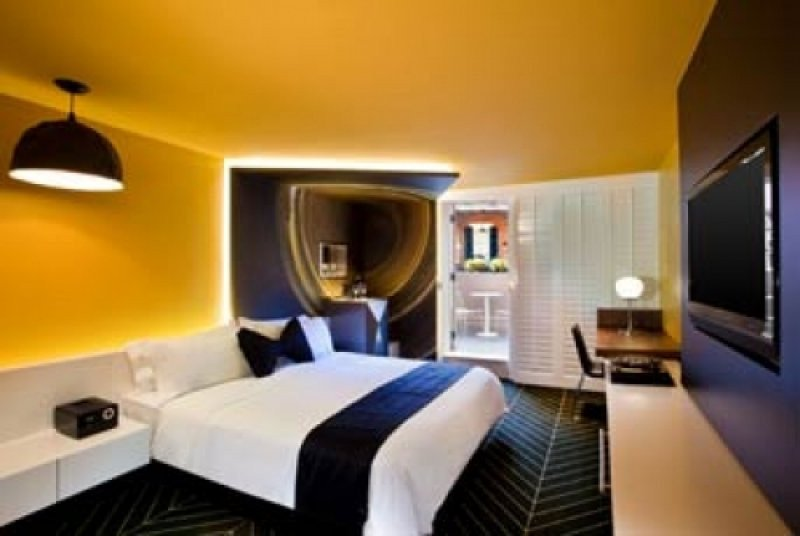 Starwood Hotels invierte US$ 9 millones en renovar el French Quarter de Nueva Orleans.