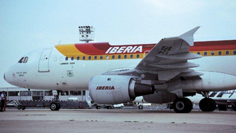 En Uruguay se espera una definición de Iberia respecto al futuro de la única frecuencia directa del país a Europa