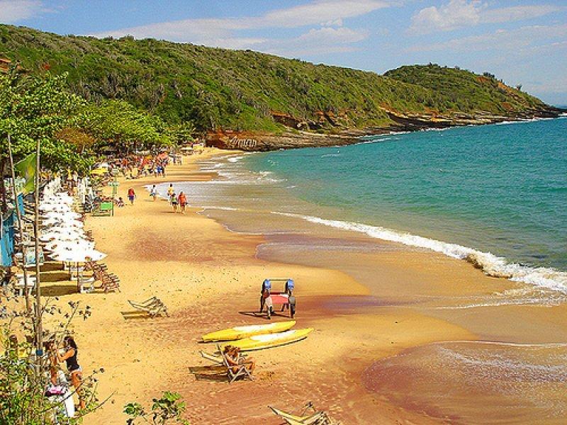 El turismo de sol y playa está consolidado entre los visitantes de la región; buscan explotar nuevos nichos