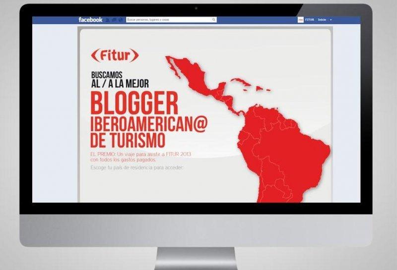 Fueron seleccionados los mejores 12 bloggers de turismo de Iberonamérica.