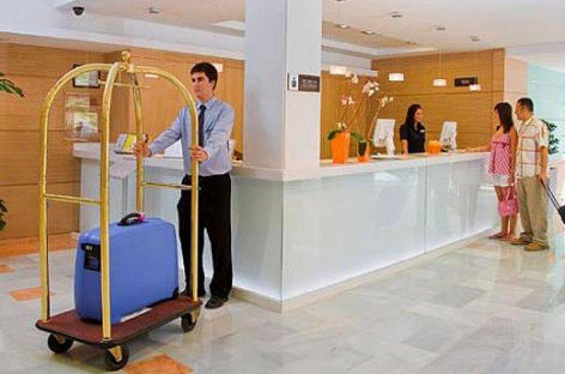 El 50,8% de los hoteles y restaurantes ofreció trabajo.