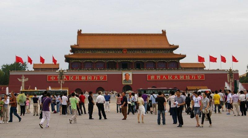 Beijing elimina visados para viajeros que no superen estadía de 72 horas.