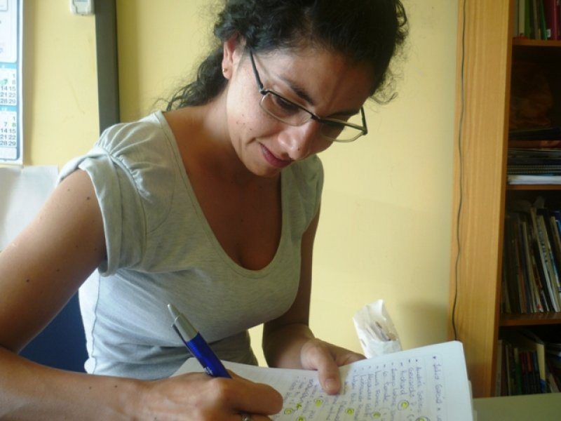 Lucia Daruich se incorpora a la oficina de gestión de destino