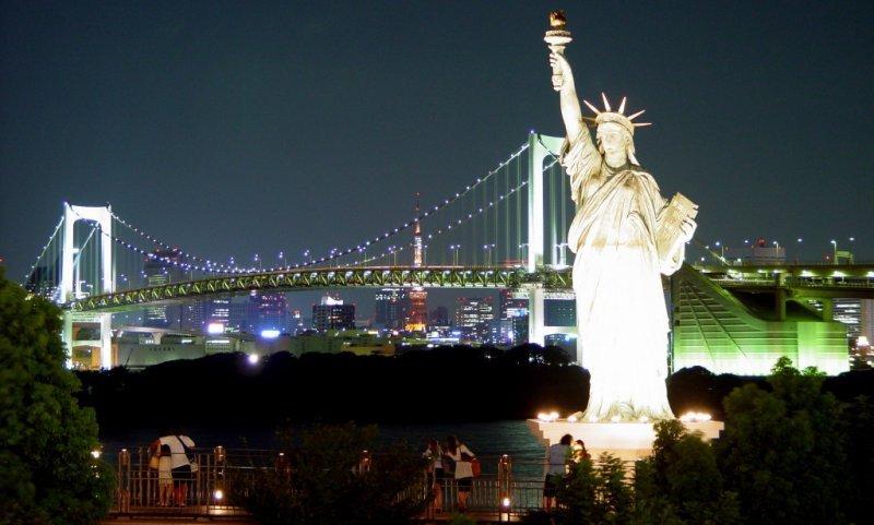 Nueva York, el destino más elegido por los argentinos.