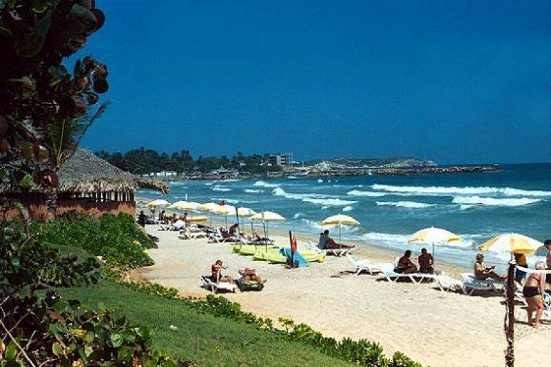 Playa de Isla Margarita