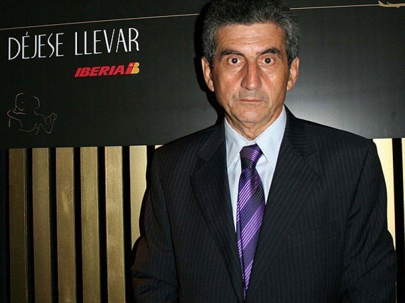 Antonio Falcone, gerente regional de Iberia para Argentina, Uruguay y Paraguay. (Foto: Infobae)