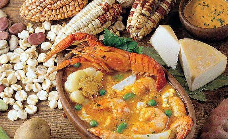 La cocina peruana es Patrimonio Cultural de las Américas, designado por la OEA
