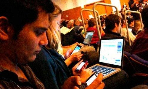 Más del 70% de los argentinos son usuarios de las TIC.