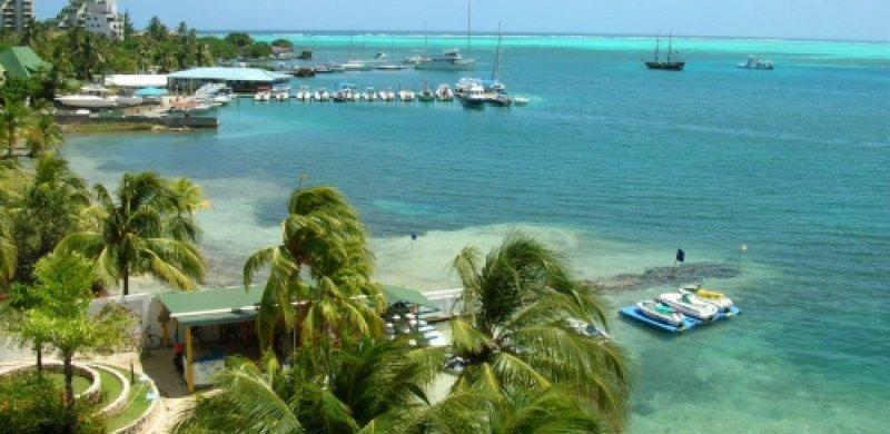 Caribe colombiano.