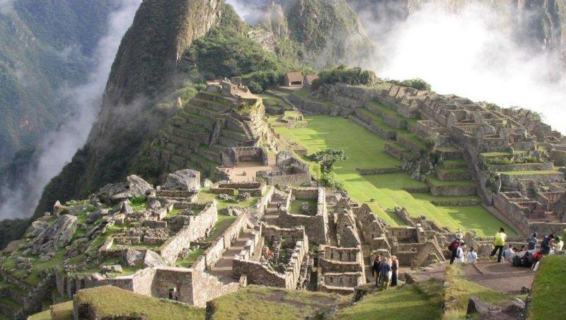 El turismo en Perú cierra el año con un crecimiento del 15%.