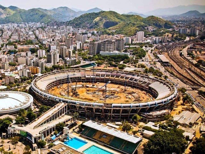 La Copa de las Confederaciones, con Italia, España, Uruguay y Brasil, entre otras selecciones, será la antesala del Mundial 2014