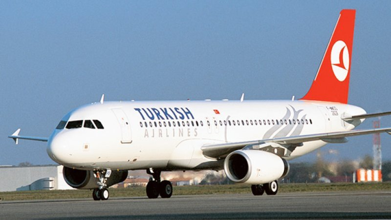 Turkish Airlines comenzó a operar en Buenos Aires.