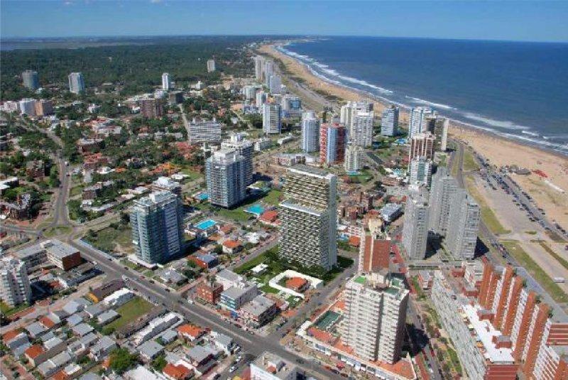 Los precios de las propiedades nuevas en Punta del Este empiezan en US$ 3.500 el metro cuadrado