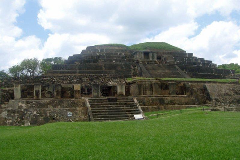 Tazumal, el sitio maya más importante de El Salvador