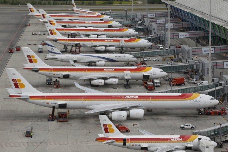 Asociación de Profesionales del Turismo de España: preocupación por pérdida de hegemonía de Iberia