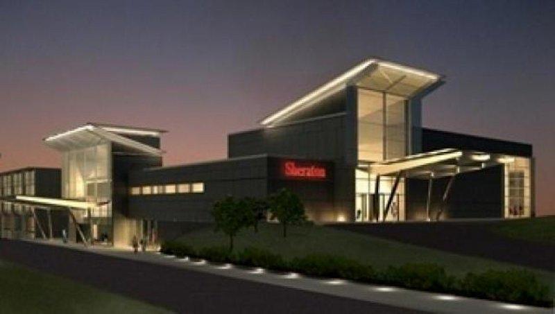 Starwood abrirá el sexto hotel Sheraton en Brasil.