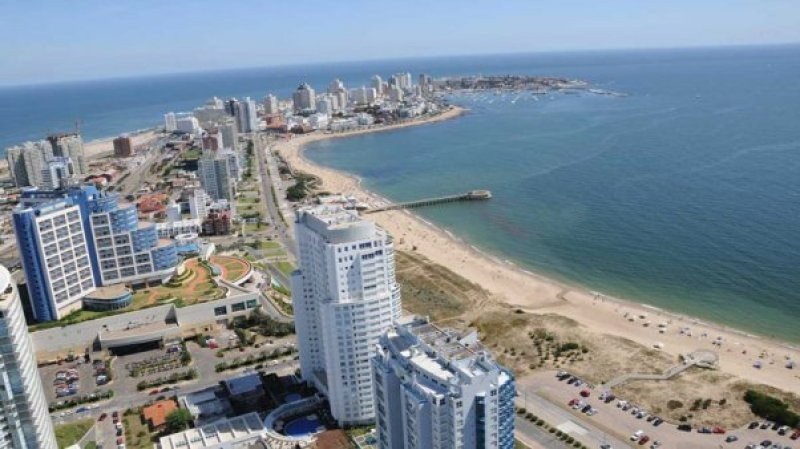Iniciativa de ley de turismo fue articulada entre la Cámara Uruguaya de Turismo y el Ministerio