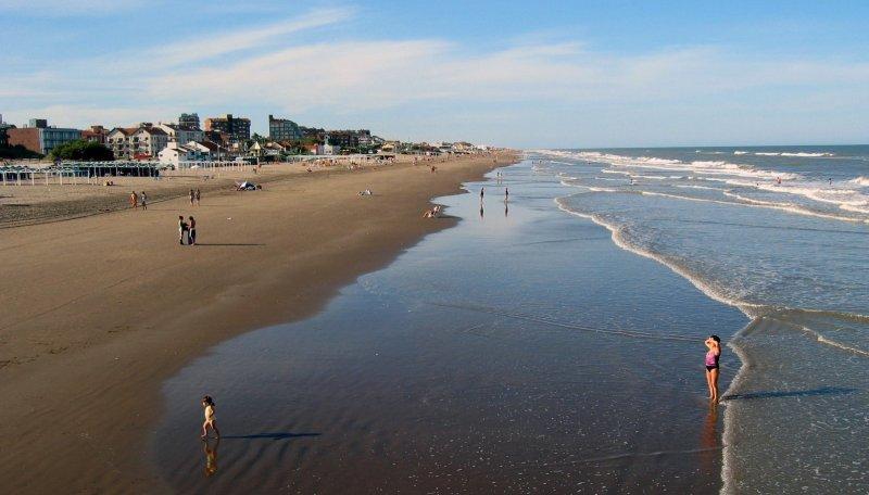 En la costa los hoteles de categoría fueron los más reservados.