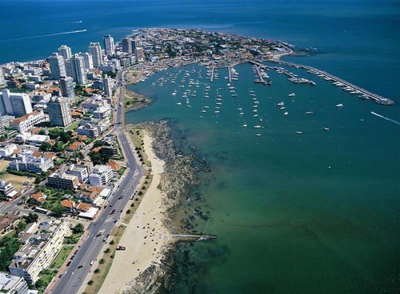 En Punta del Este y su zona de influencia hay unas 15.000 camas disponibles, según el Centro de Hoteles