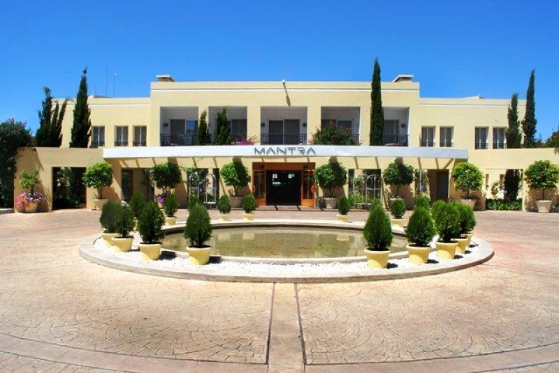 En el hotel Mantra las reservas se completaron rápidamente y en enero los fines de semana está 100% ocupado
