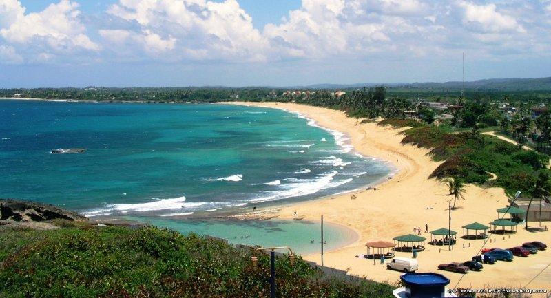 Puerto Rico despide 2012 con una ocupación hotelera cercana al 100%.