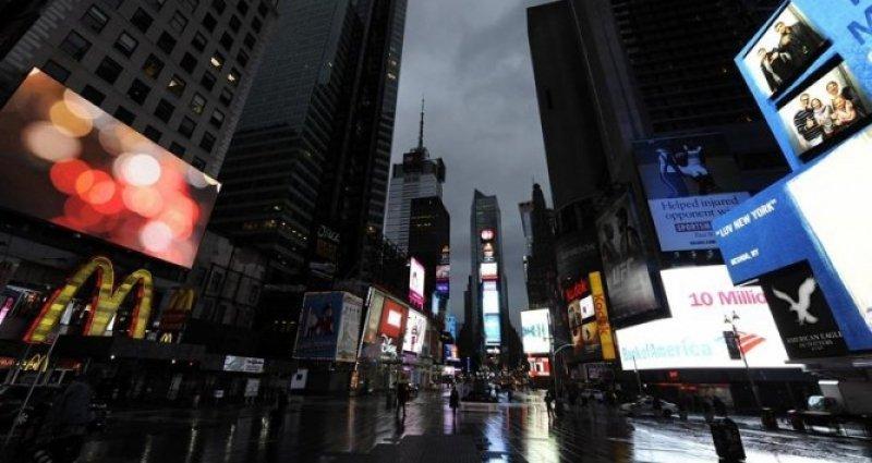 Los graves efectos del huracán Sandy no impidieron que Nueva York batiera su récord de visitantes