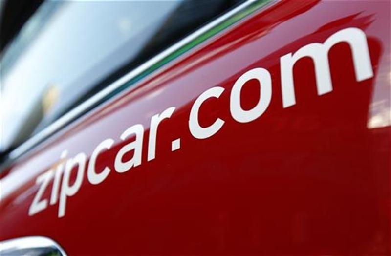 La compra de Zipcar por Avis Budget representa para los accionistas de la primera una prima del 49%