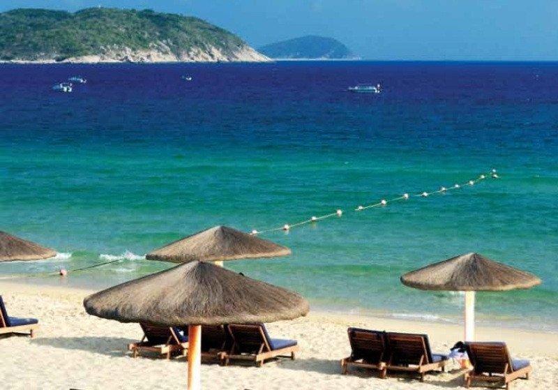 Hainan La Mallorca China Que Escalará Al Top 15 Del Turismo Mundial En Una Década Hoteles Y Alojamientos