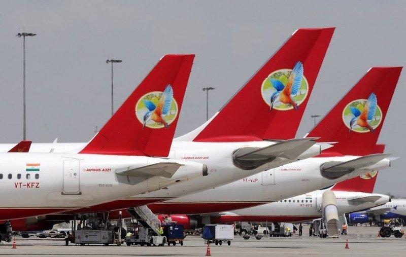 Kingfisher Airlines se queda sin licencia
