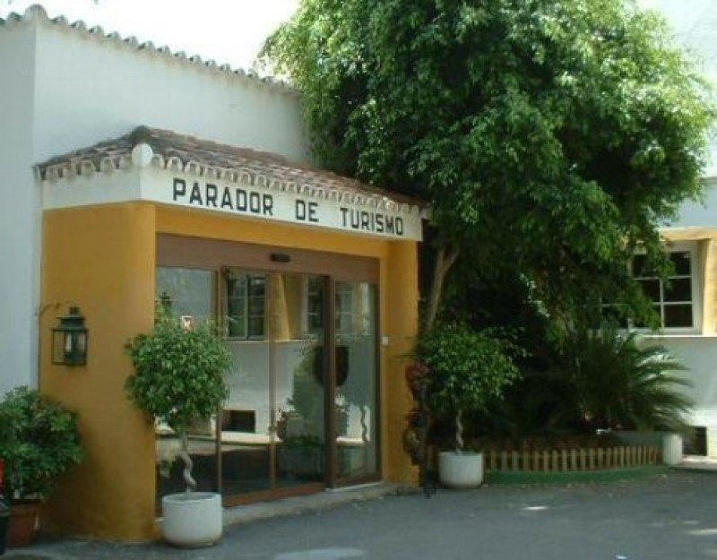 Paradores confirma el cierre del Parador de Puerto Lumbreras.