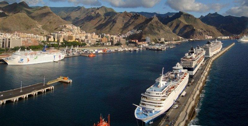 Canarias saca a concurso la nueva línea marítima entre Tenerife y El Hierro