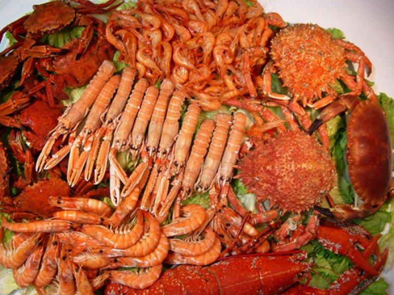 Galicia tiene 'la mayor variedad de productos del mar del mundo', según la directora-gerente de Turgalicia, Carmen Pita.