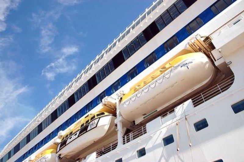 Las reservas de cruceros hacia Europa representarán un 12% en 2013