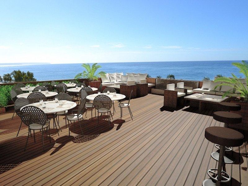 Palma de Mallorca contará con un nuevo 5 estrellas en abril.