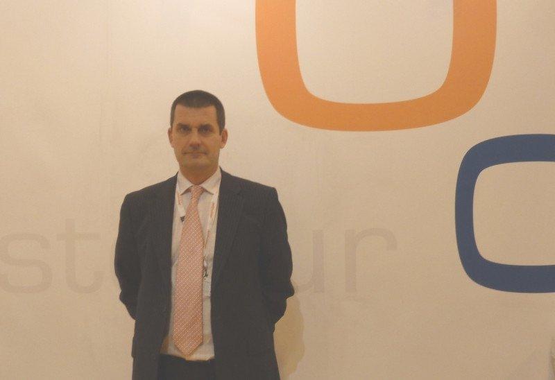 Steve Heapy, nuevo CEO de Jet2.com