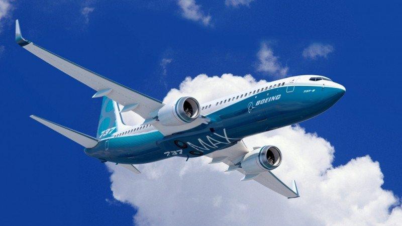 Boeing supera los 1.000 encargos del 737 MAX. Está previsto que salga al mercado en 2017.