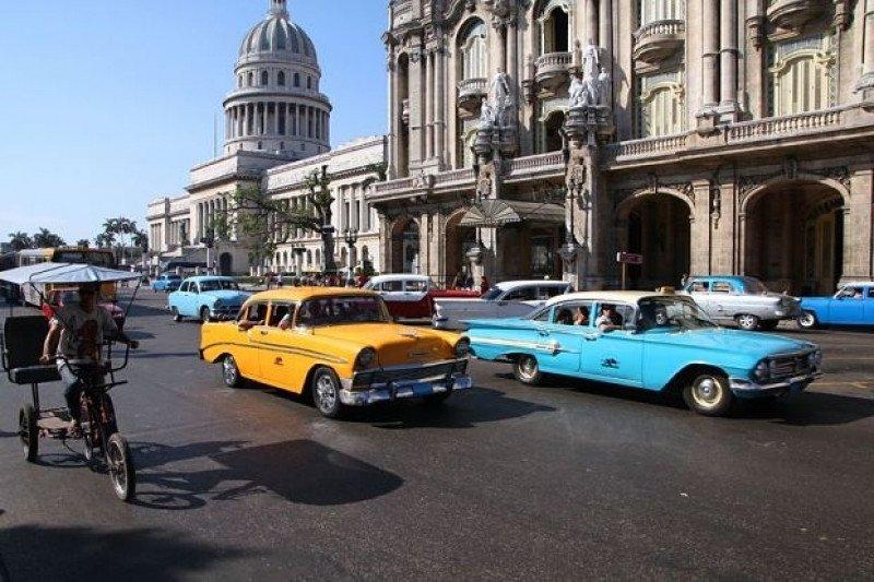 Nueva ley tributaria en Cuba