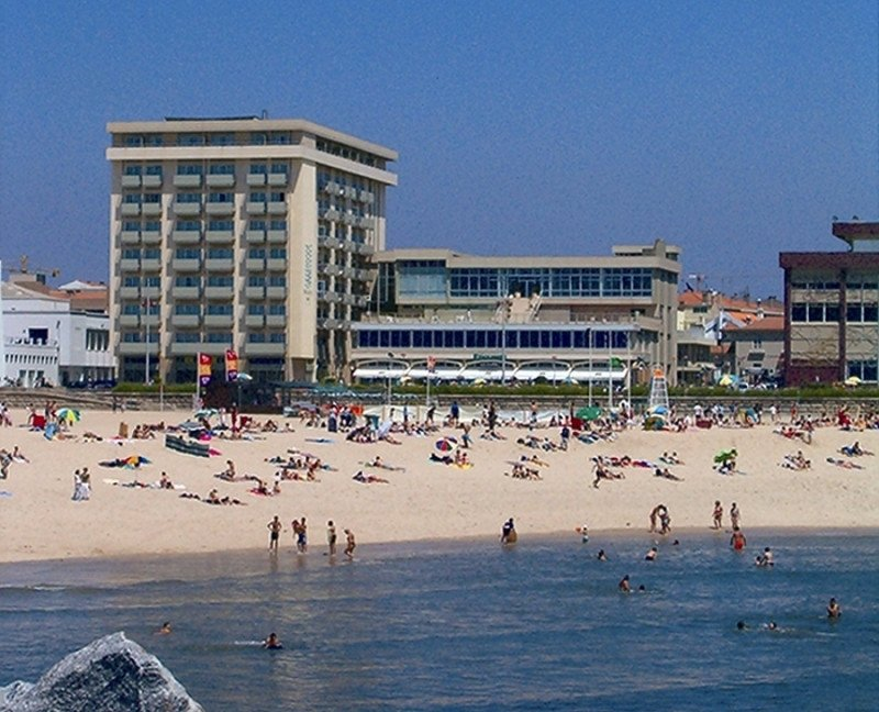 Oca Hotels abre su primer establecimiento en Portugal.