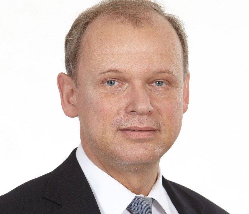 Sebastian Ebel regresa a TUI AG